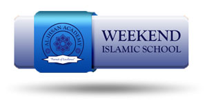 Al-Ihsan WEEKEND Islamic School